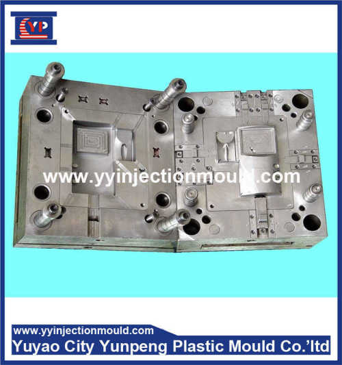 plastic injection molding product tooling and service manufacturer (From Cherry)