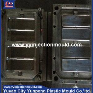 Good quality OEM custom Plastic Pencil Box Mould (from Tea)