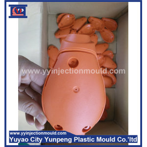 plastic electric component computer mouse cover mould