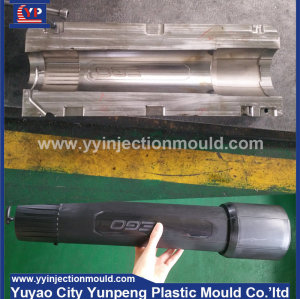 high delicacy custom plastic injection telescope mould