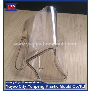 OEM/ODM Custom Plastic Injection Mould Making for juicer shell juicer parts