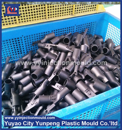 OEM toy gun mould, plastic toy gun shell mold, plastic toy gun cover