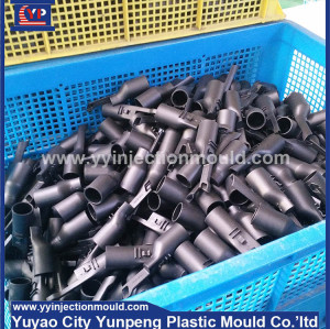 Toy gun part plastic shell mould