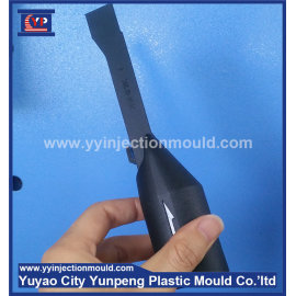 plastic gun shell mold,china plastic injection gun cover mould