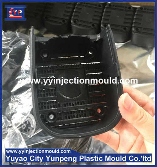 Factory OEM injection molding tooling design making of plastic parts  (From Cherry)