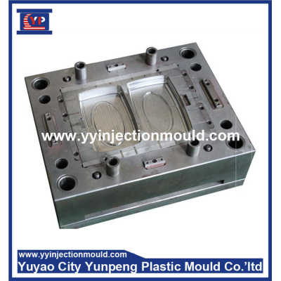 Plastic lunch box made by injection mould, injection molding products  (From Cherry)