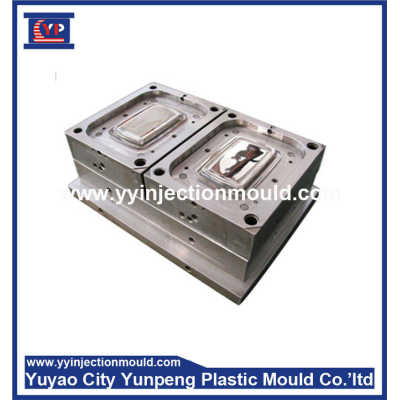 Injection plastic fruit box/lunch box Moulding/molding (From Cherry)