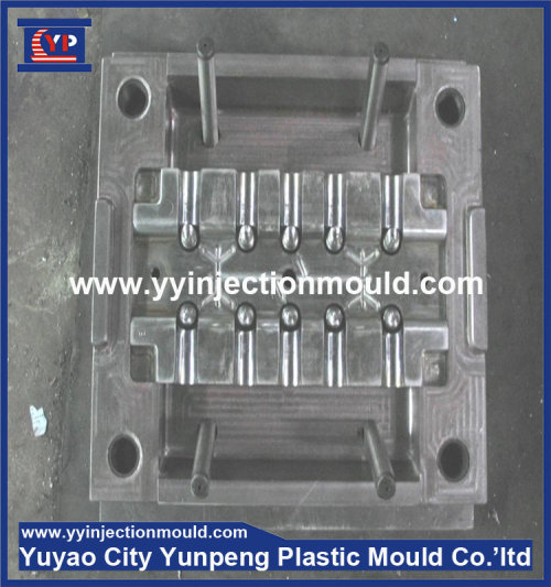 Top China mould maker design plastic injection mould for switchboard (from Tea)