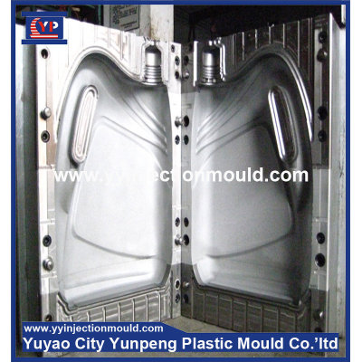 Factory direct sale quality plastic mold and blow mould (from Tea)