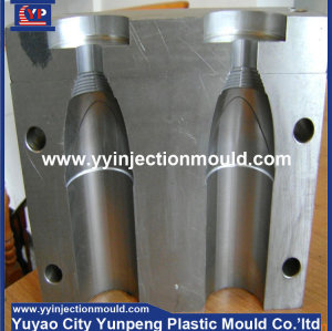 Professional custom design and make good quality blow plastic bottle mould (from Tea)