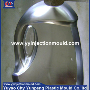 Professional Mould Plastic Blow Mould and Injection Mould and Production Process (from Tea)
