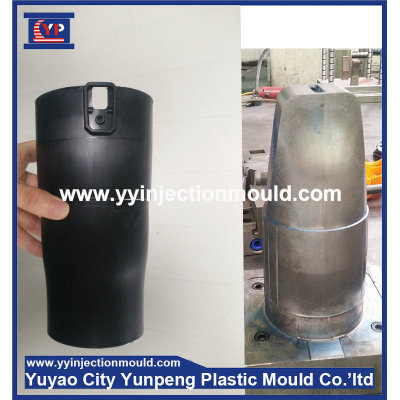 China custom plastic test tube mold(Amy)