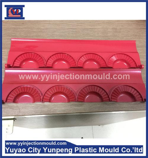 China Single/Various shapes plastic Dumpling mold factory (Amy)