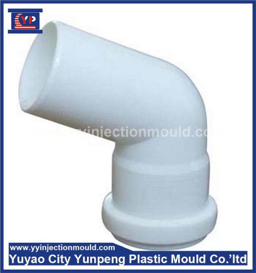 PVC pipe fitting mould Y Tee plastic injection mould (Amy)
