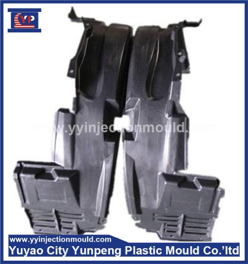 car body parts auto accessory car spare part engine cover mould (Amy)