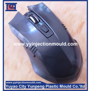 plastic power supplier Massager mouse shell oem injection molds (from Tea)