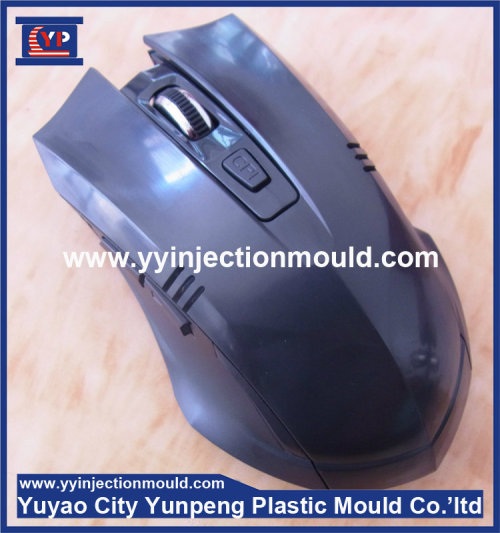 High quality OEM & ODM plastic mouse shell (from Tea)