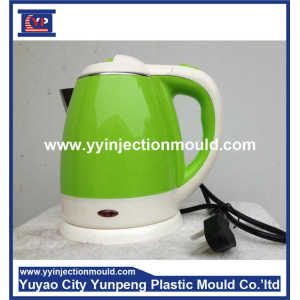plastic kettle shell injection mould with CE(From Cherry)