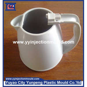 ISO9001 DME standard home kettle shell hot runner professional injection plastic mold making  (From Cherry)