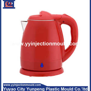 Plastic injection Electric kettle shell mold,plastic mold  (From Cherry)