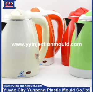 Professional plastic injection mold for electric kettle shellin ningbo yuyao  (From Cherry)