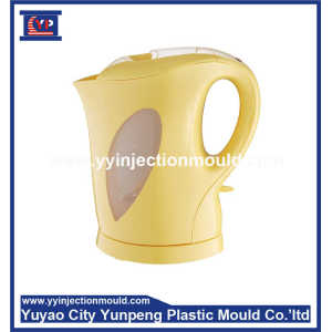 Professional plastic injection mold for electric kettle made in china  (From Cherry)