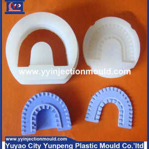 China gold supplier make medical equipment parts,plastic shell/housing injection molding (From Cherry)