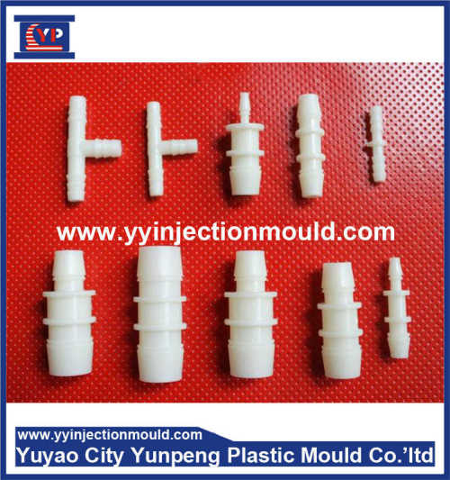 Disposable medical equipment plastic syringe making machine (From Cherry)