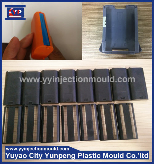 ABS customize plastic car battery shell injection plastic mould shell (Amy)