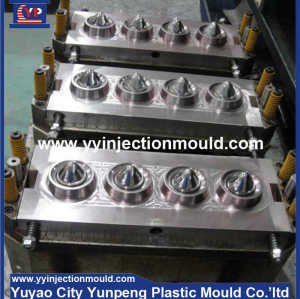 led parts plastic mold lighting parts plastic mould oem injection plastic tooling  (From Cherry)