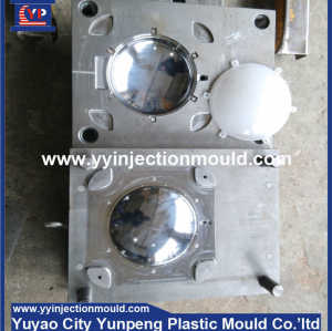 electronics led bulb light injection mould with good quality  (From Cherry)