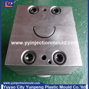 Plastic injection housing use for LED light with ABS material made in China  (From Cherry)