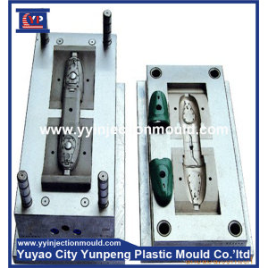 China factory customized Customers first injection mould for plastic shaver shell (from Tea)