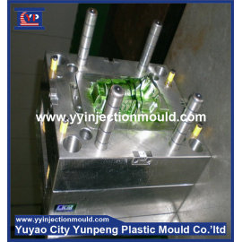 Plastic injection moulding manufacturer face shaver shell injection moulding (from Tea)