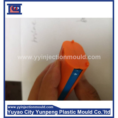 Zhejiang 18650 battery holder mould with video (Amy)