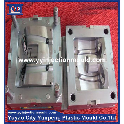 hot sale high quality plastic car battery case mould/mold (from Tea)