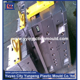 Injection Plastic car lead-acid battery case mould (from Tea)