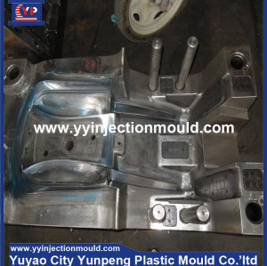 Plastic injection car battery case mould/mold,Plastic storage battery case mould (from Tea)