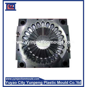used plastic injection spoon molds for sale(From Cherry)