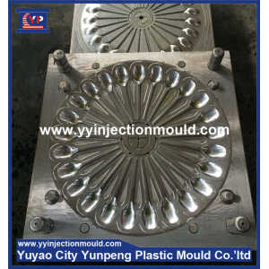 plastic injection mould price spoon for rice/soup mould  (From Cherry)