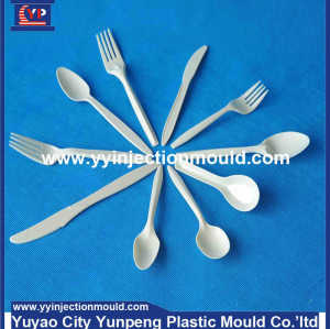 Professional Mold for Plastic Spoon Mould injection plastic mould Making Manufacture (From Cherry)