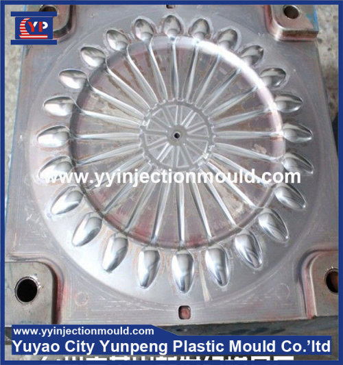 disposable dishware plastic table spoon mould,PP spoon production line (from Tea)