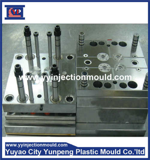 High quality plastic gear injection mold and High transparent PC decorative pieces plastic injection  (From Cherry)