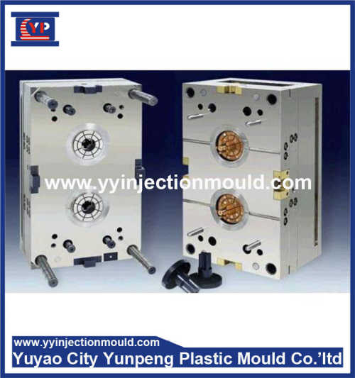 China promotional precision plastic injection plastic gear wheel mould/wheel gear manufacturer (From Cherry)