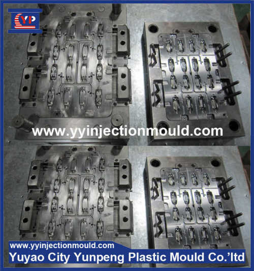 plastic injection mold for plastic socket shell  (From Cherry)
