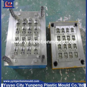 Injection mold for household switch socket shell, wall socket cover (From Cherry)