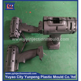 double color shot mold factory plastic tool handle mold for sell (Amy)