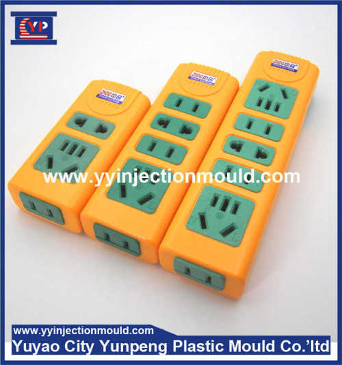 Good quality plastic injection molding for socket shell supplier (From Cherry)