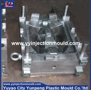 Customized Plastic injection mold making  (from Tea)
