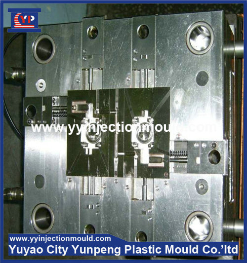 High quality Plastic injection mould maker (from Tea)